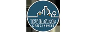 Logomarca Notícias e novidades sobre o mercado imobiliário - Blog TPS Imóveis