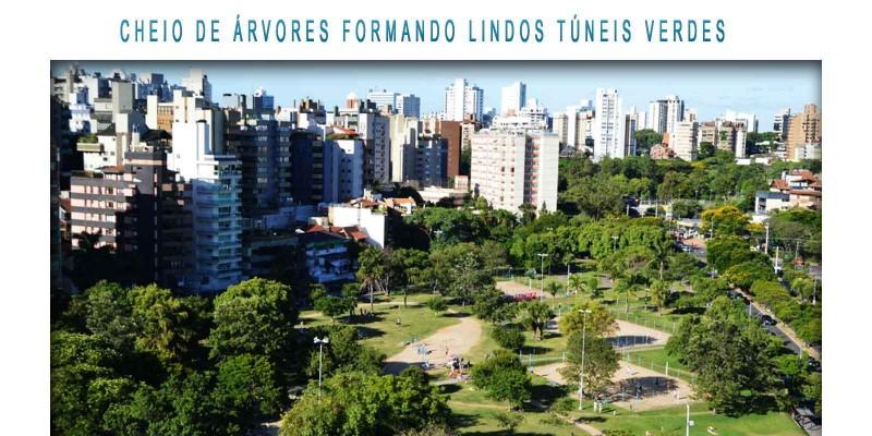 Blog TPS Imóveis | Bela Vista Porto Alegre - Um cantinho para sentir a natureza.
