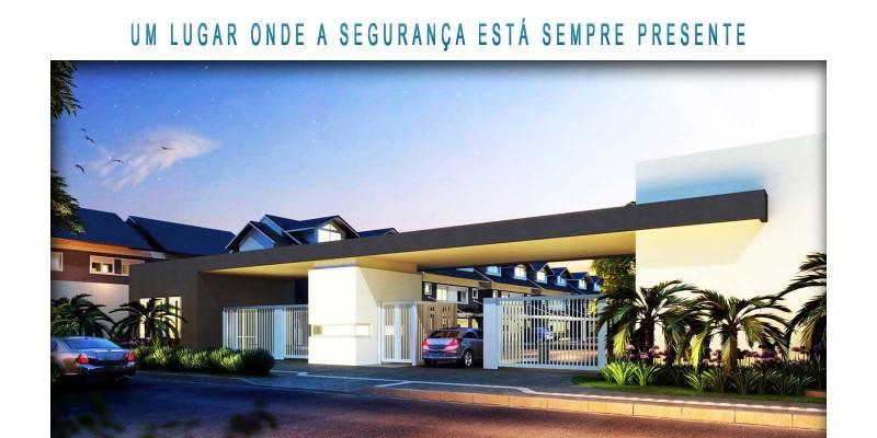 Blog TPS Imóveis   Casa em Condomínio que você vai amar - Condomínio de alto padrão para você viver bons momentos com segurança