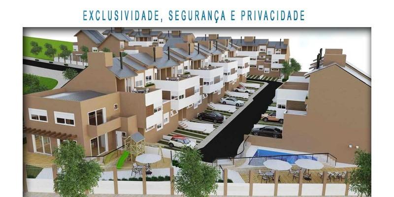 Blog TPS Imóveis | Casa em condomínio fechado. Quais as vantagens? - Uma tendência imobiliária!