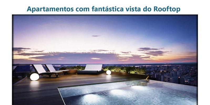 Blog TPS Imóveis   Apartamentos Em Porto Alegre Com Rooftop - Os Rooftps já são tendência no mundo todo
