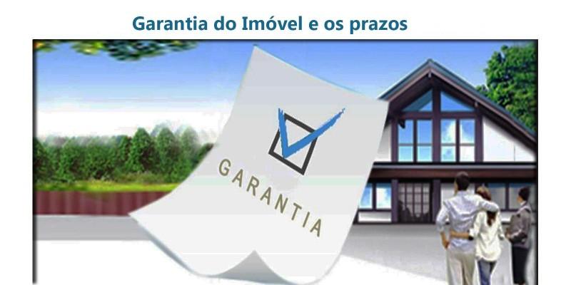 Blog TPS Imóveis   Prazo de garantia dos imóveis - Defeitos no imóvel e o dever de indenizar.