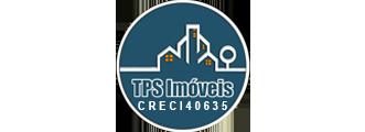 Logomarca TPS Imóveis