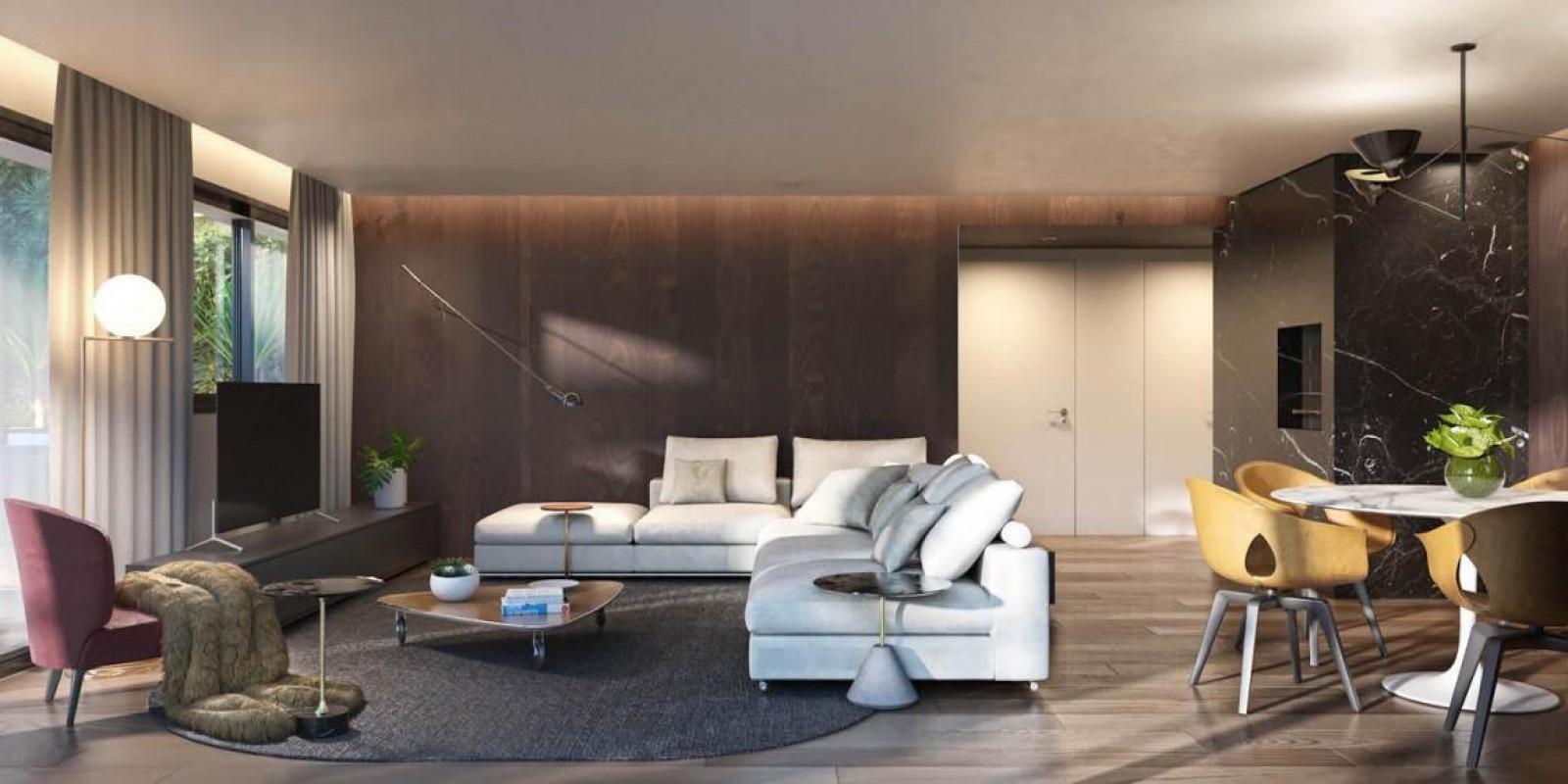 TPS Imóveis - Veja Foto 8 de 8 do Apartamento A Venda 3 Dormitórios Em Porto Alegre