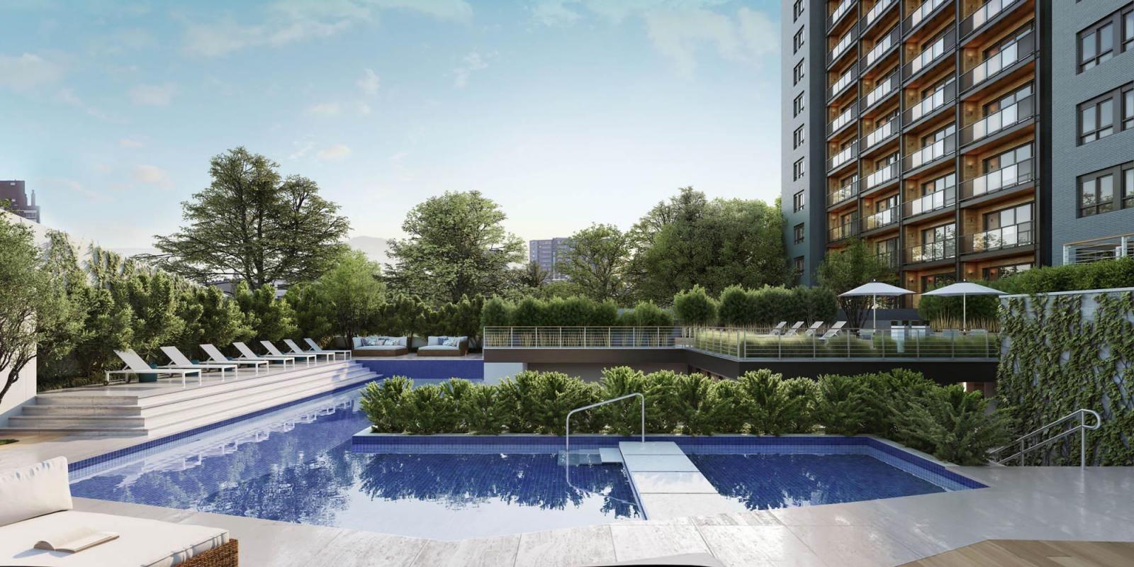 TPS Imóveis - Veja Foto 5 de 14 do Apartamento A Venda 2 Dormitórios Em Porto Alegre