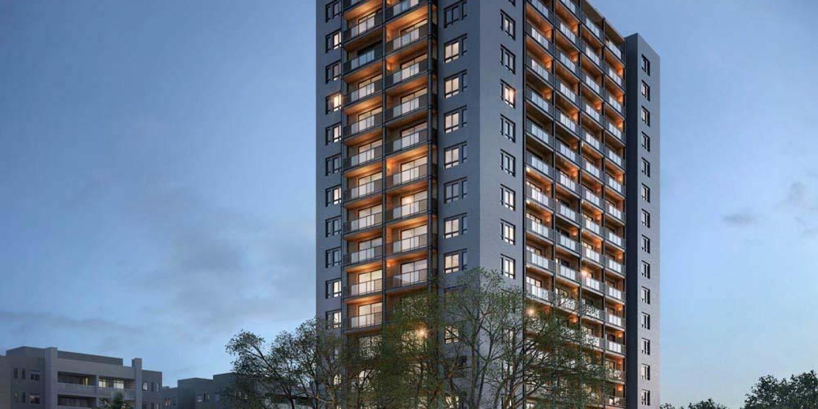 TPS Imóveis - Veja Foto 16 de 16 do Apartamento A Venda 1 Dormitório Em Porto Alegre