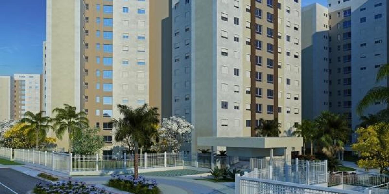 TPS Imóveis apresenta Apartamento A Venda 2 dormitórios Canoas! Excelente imóvel a venda em Canoas