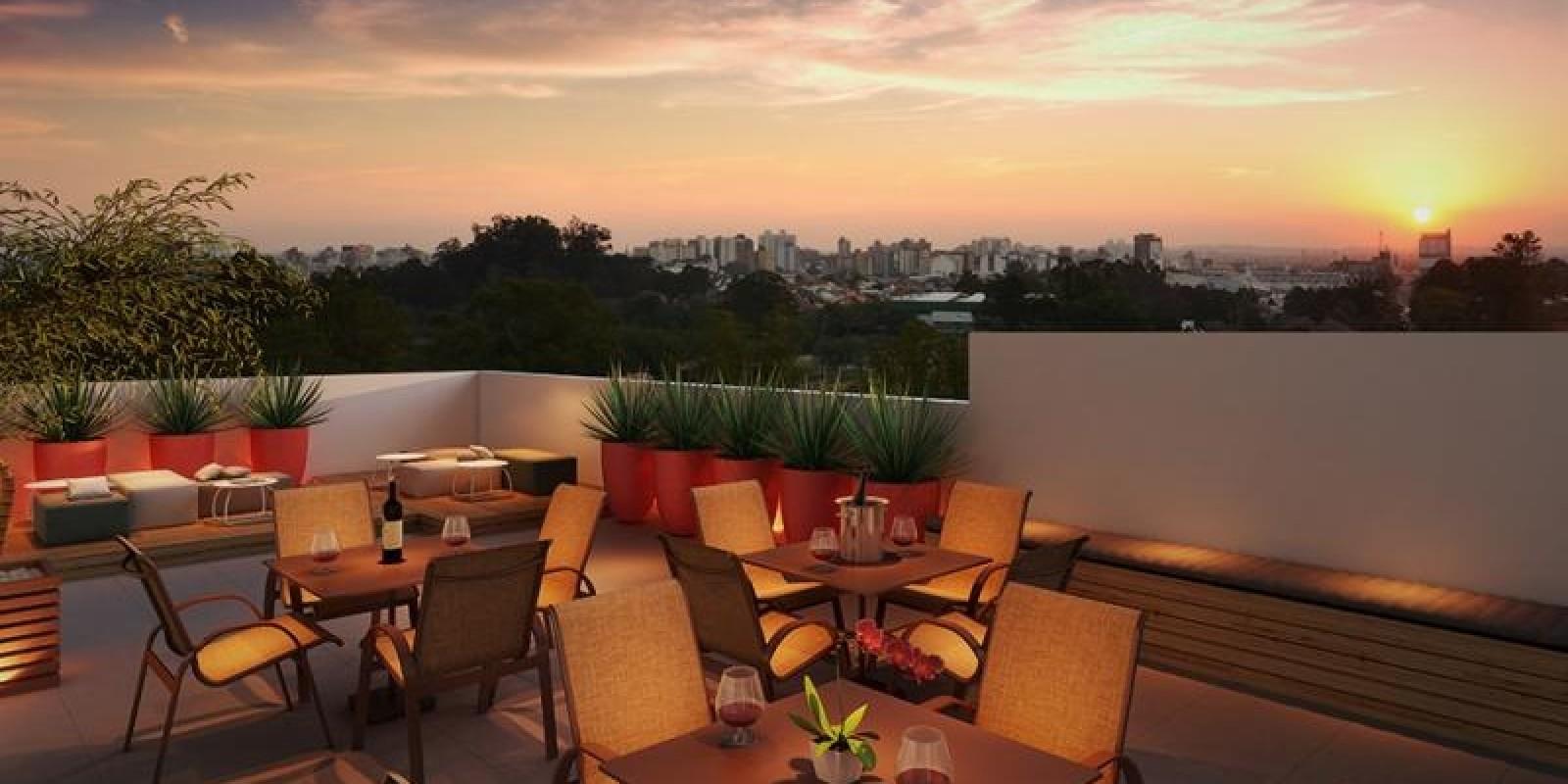 TPS Imóveis - Veja Foto 2 de 11 do Apartamento A Venda 2 dormitórios Canoas