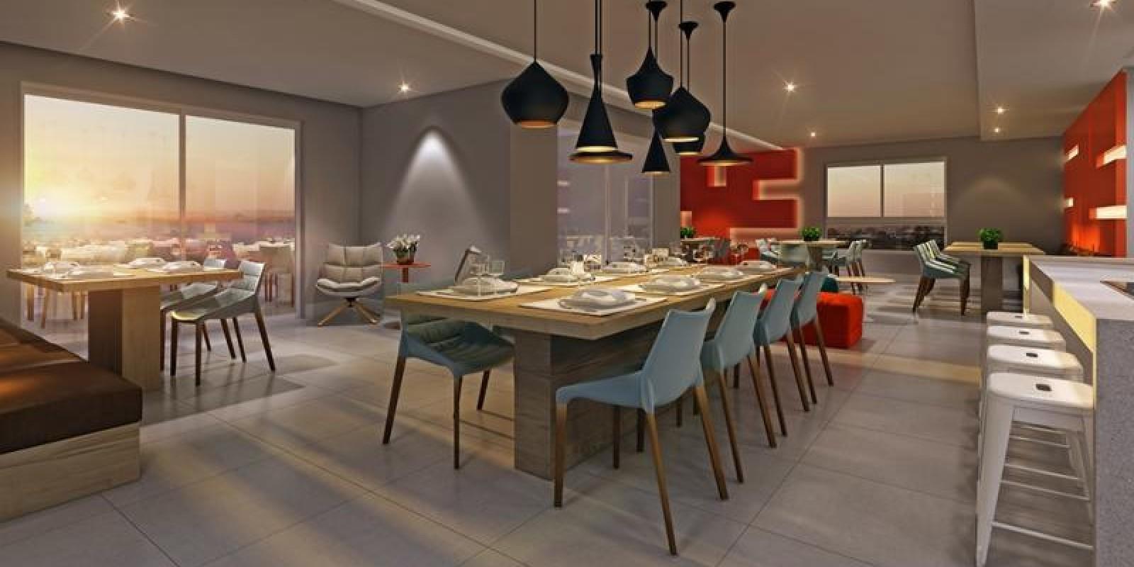 TPS Imóveis - Veja Foto 6 de 11 do Apartamento A Venda 2 dormitórios Canoas