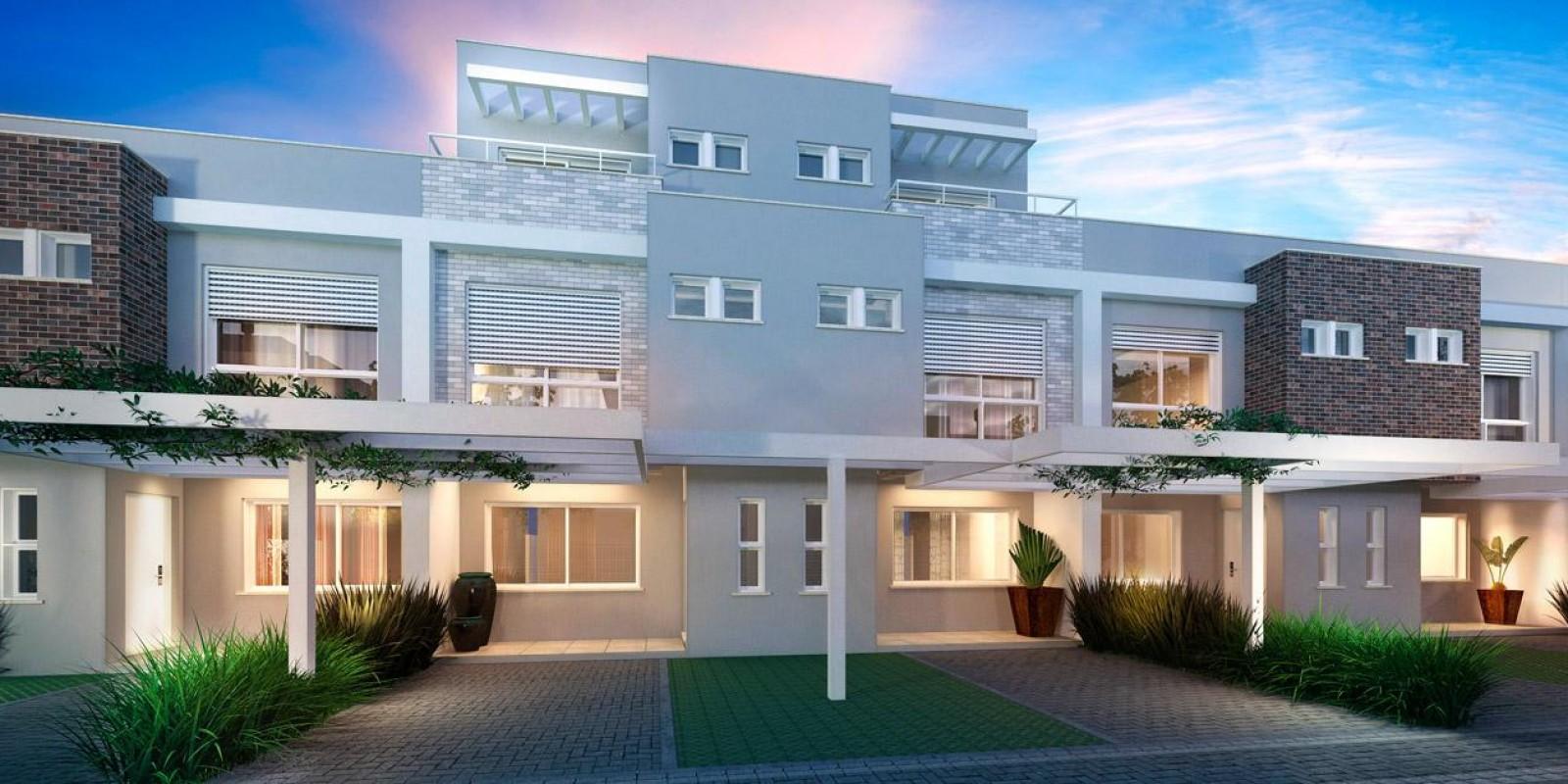 TPS Imóveis apresenta Casa Em Condomínio Fechado Em Porto Alegre! Excelente imóvel a venda em Porto Alegre