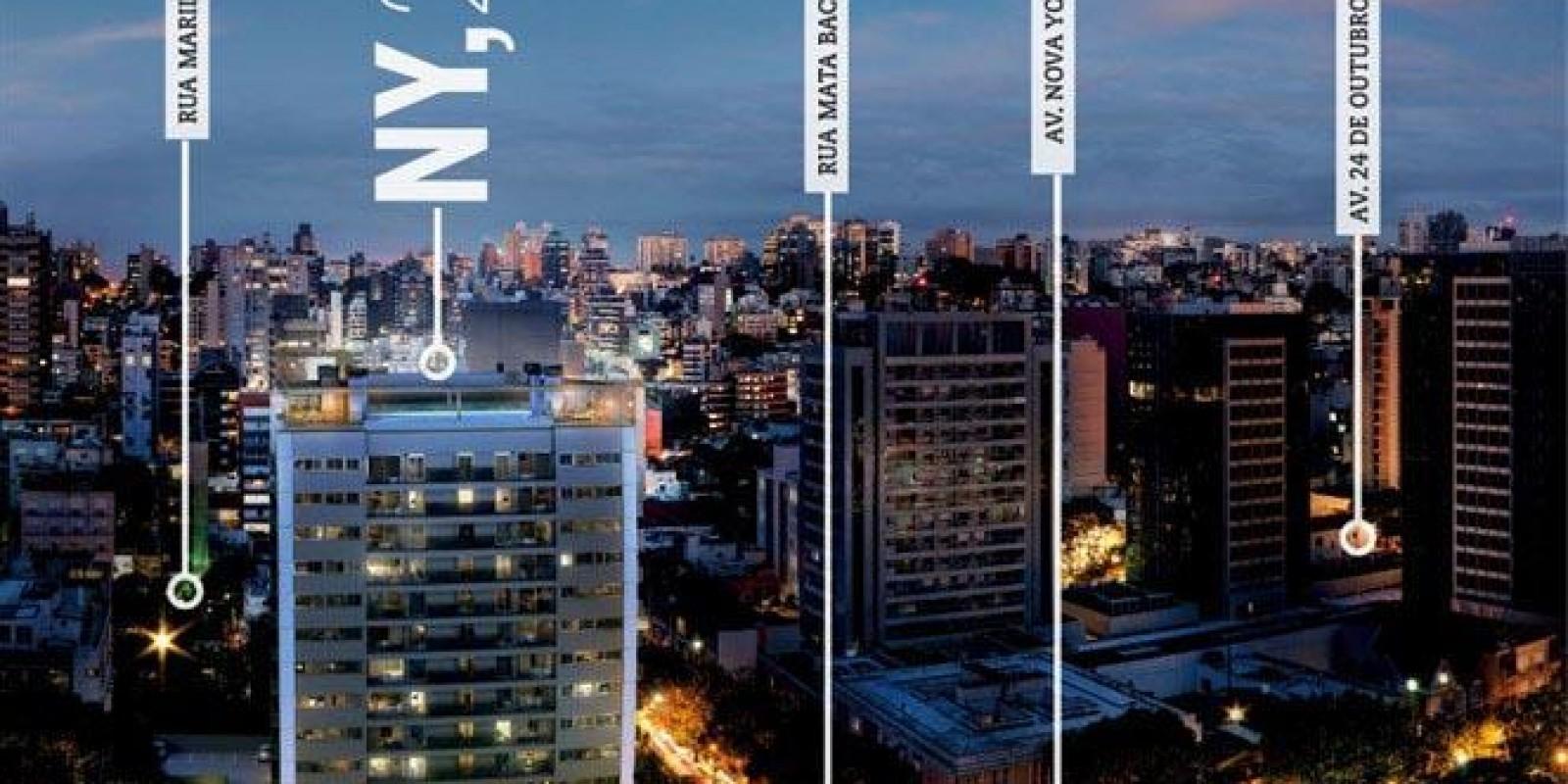 TPS Imóveis - Veja Foto 6 de 6 do Apartamento A Venda Em Porto Alegre