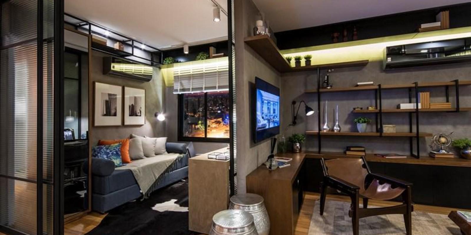 TPS Imóveis - Veja Foto 1 de 14 do Apartamento A Venda Em Porto Alegre