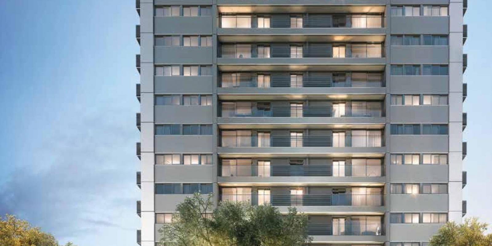 TPS Imóveis - Veja Foto 9 de 14 do Apartamento A Venda Em Porto Alegre