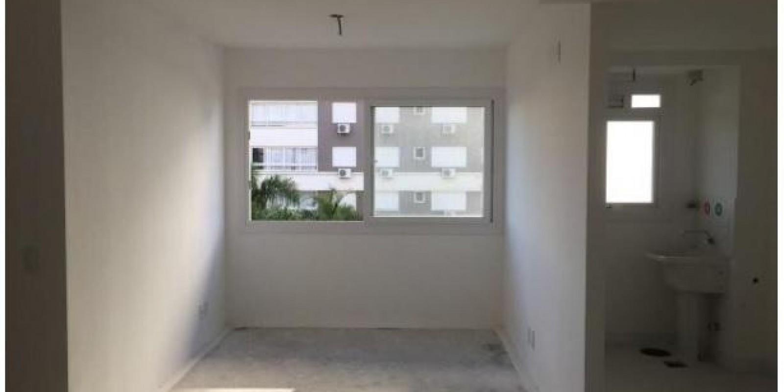 TPS Imóveis - Veja Foto 1 de 9 do Apartamento A Venda 2 dormitórios Em Porto Alegre