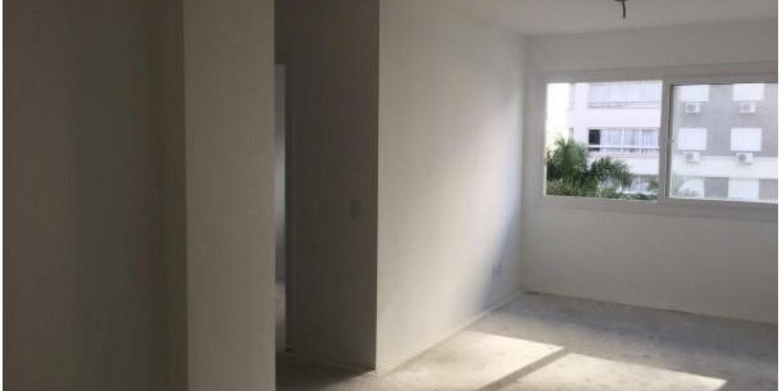 TPS Imóveis - Veja Foto 2 de 9 do Apartamento A Venda 2 dormitórios Em Porto Alegre