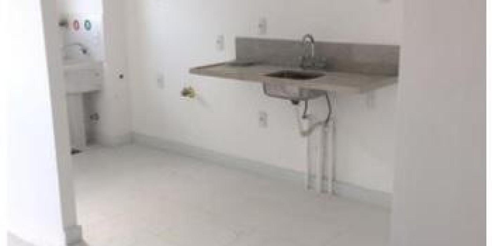 TPS Imóveis - Veja Foto 3 de 9 do Apartamento A Venda 2 dormitórios Em Porto Alegre