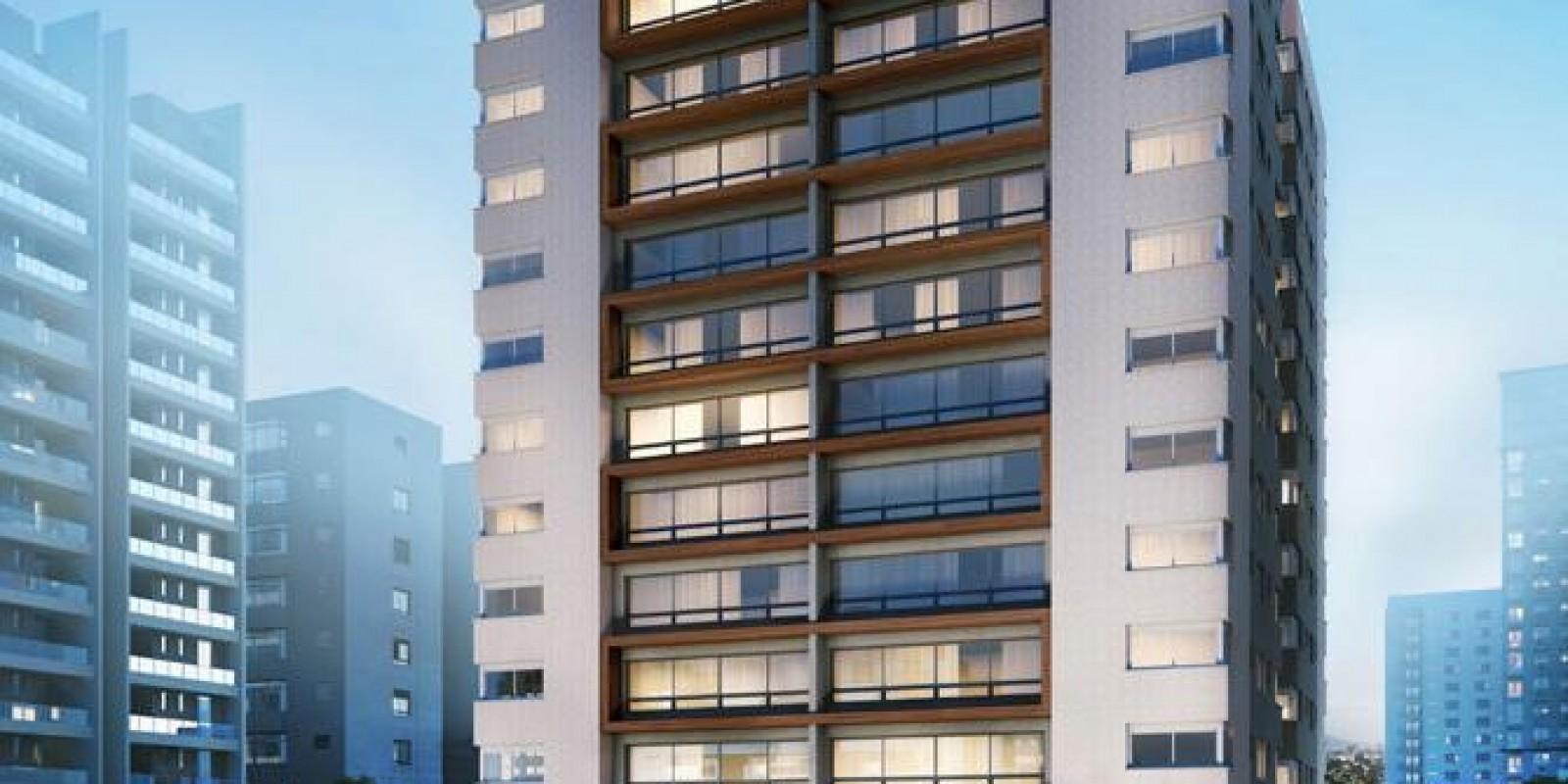 TPS Imóveis - Veja Foto 10 de 13 do Apartamento A Venda 3 dormitórios Porto Alegre