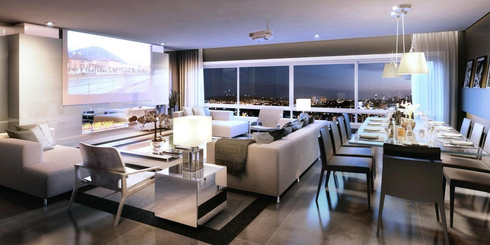 TPS Imóveis - Veja Foto 6 de 13 do Apartamento A Venda 3 dormitórios Porto Alegre