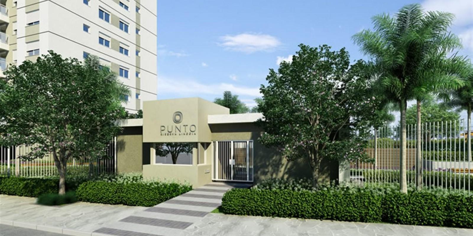 TPS Imóveis - Veja Foto 12 de 12 do Apartamento A Venda 2 dormitórios Porto Alegre
