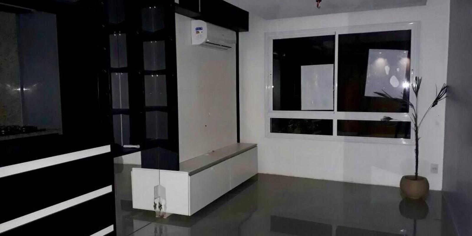 TPS Imóveis - Veja Foto 9 de 12 do Apartamento A Venda 2 dormitórios Porto Alegre