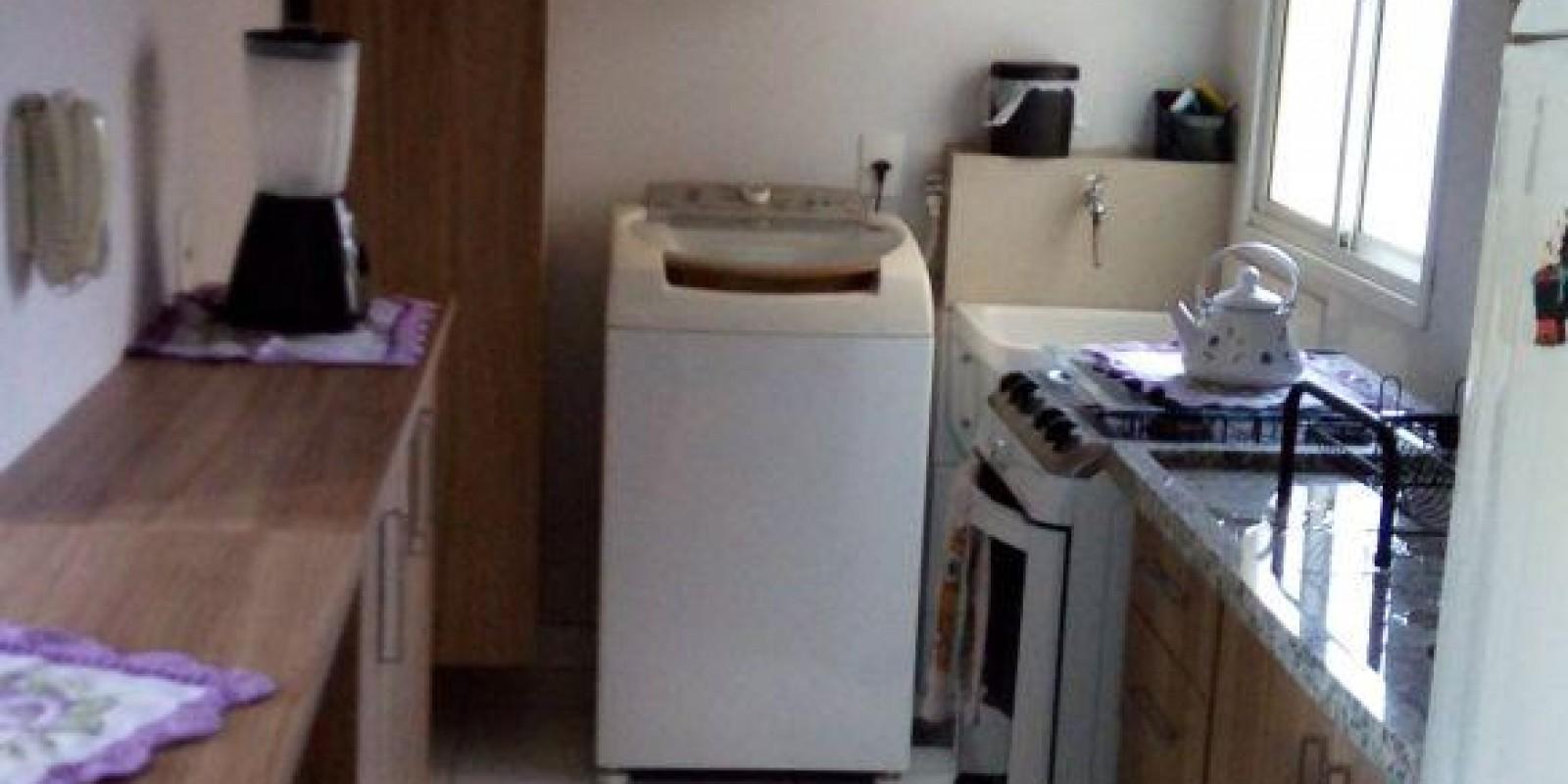 TPS Imóveis - Veja Foto 13 de 16 do Apartamento A Venda 2 dormitórios Porto Alegre