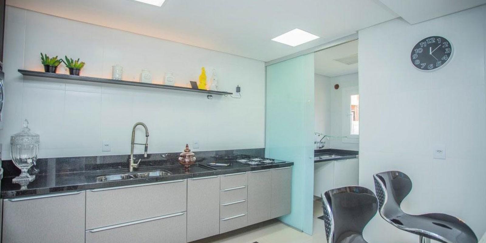 TPS Imóveis - Veja Foto 15 de 20 do Casa A Venda Em Condomínio Fechado Porto Alegre