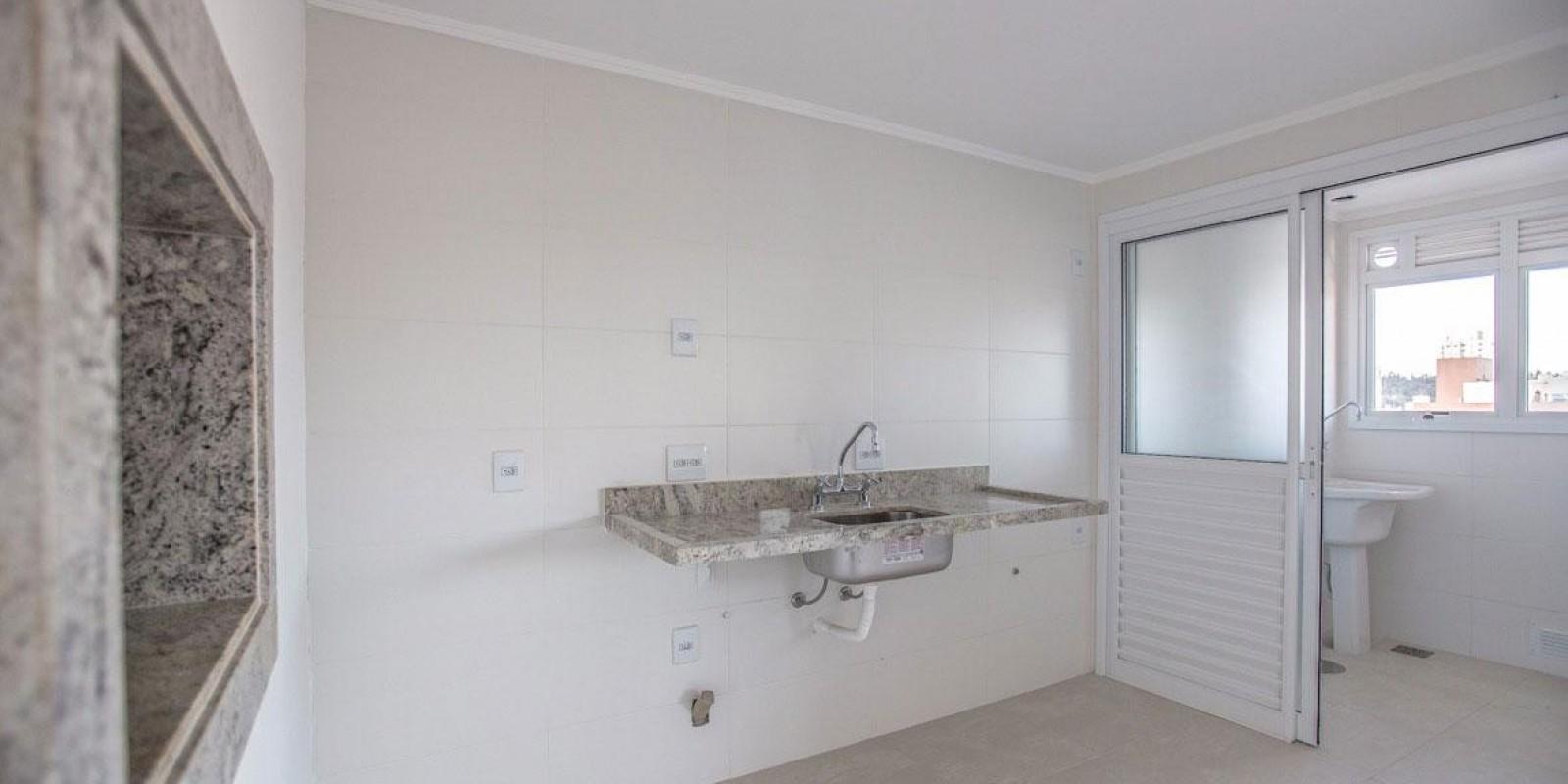 TPS Imóveis - Veja Foto 12 de 25 do Apartamento A Venda 2 dormitórios Em Porto Alegre