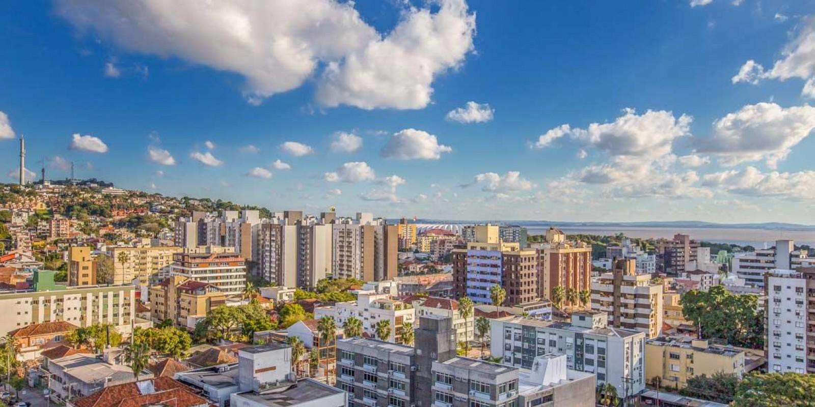 TPS Imóveis - Veja Foto 8 de 25 do Apartamento A Venda 2 dormitórios Em Porto Alegre