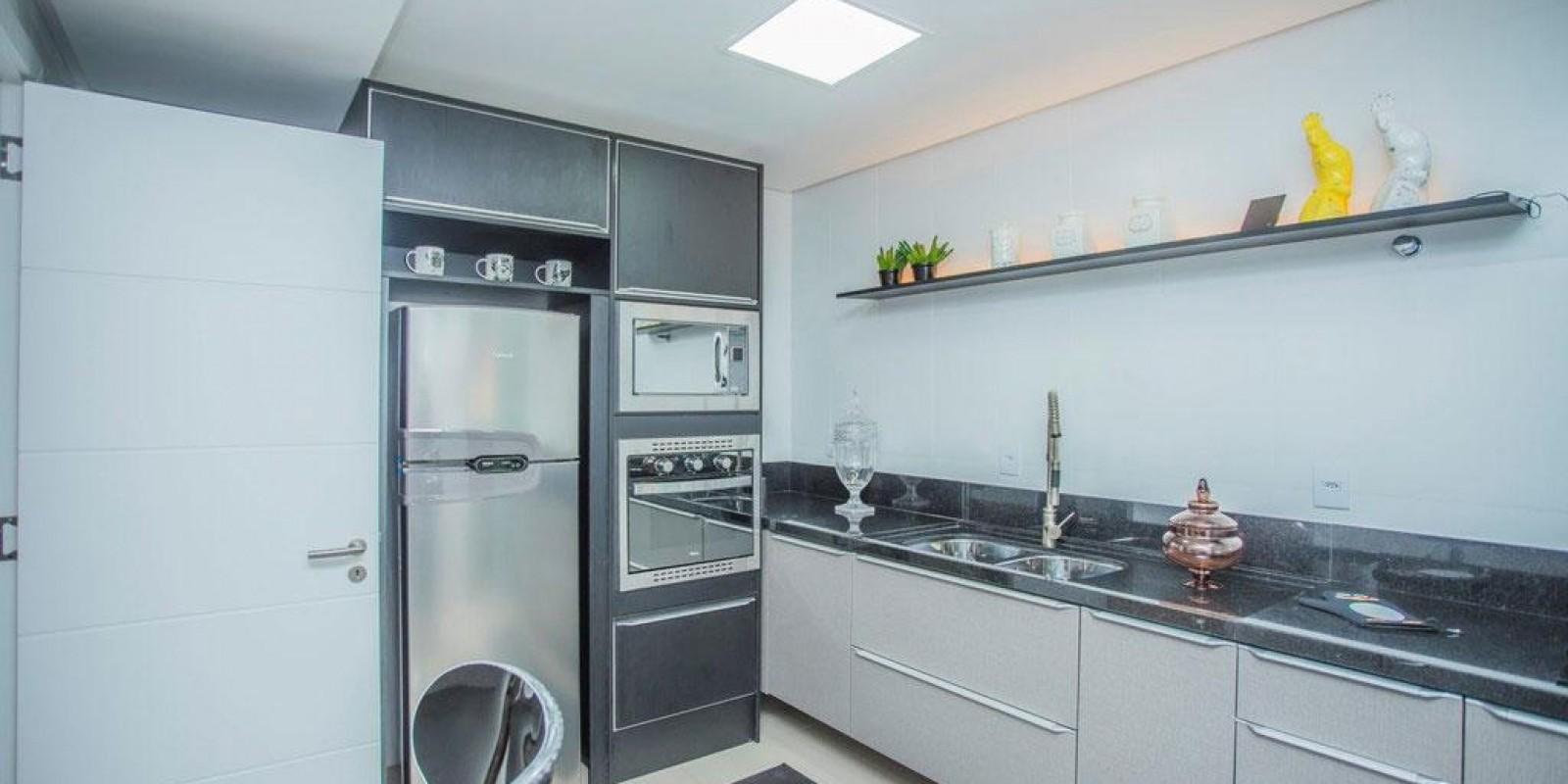 TPS Imóveis - Veja Foto 14 de 20 do Casa A Venda Condomínio Fechado Em Porto Alegre