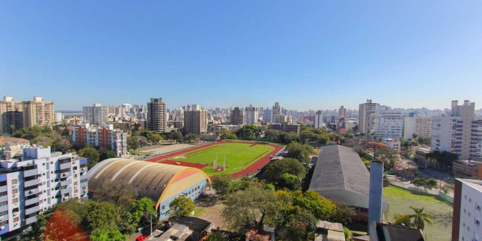 TPS Imóveis - Veja Foto 1 de 20 do Apartamento A Venda 2 dormitórios Porto Alegre