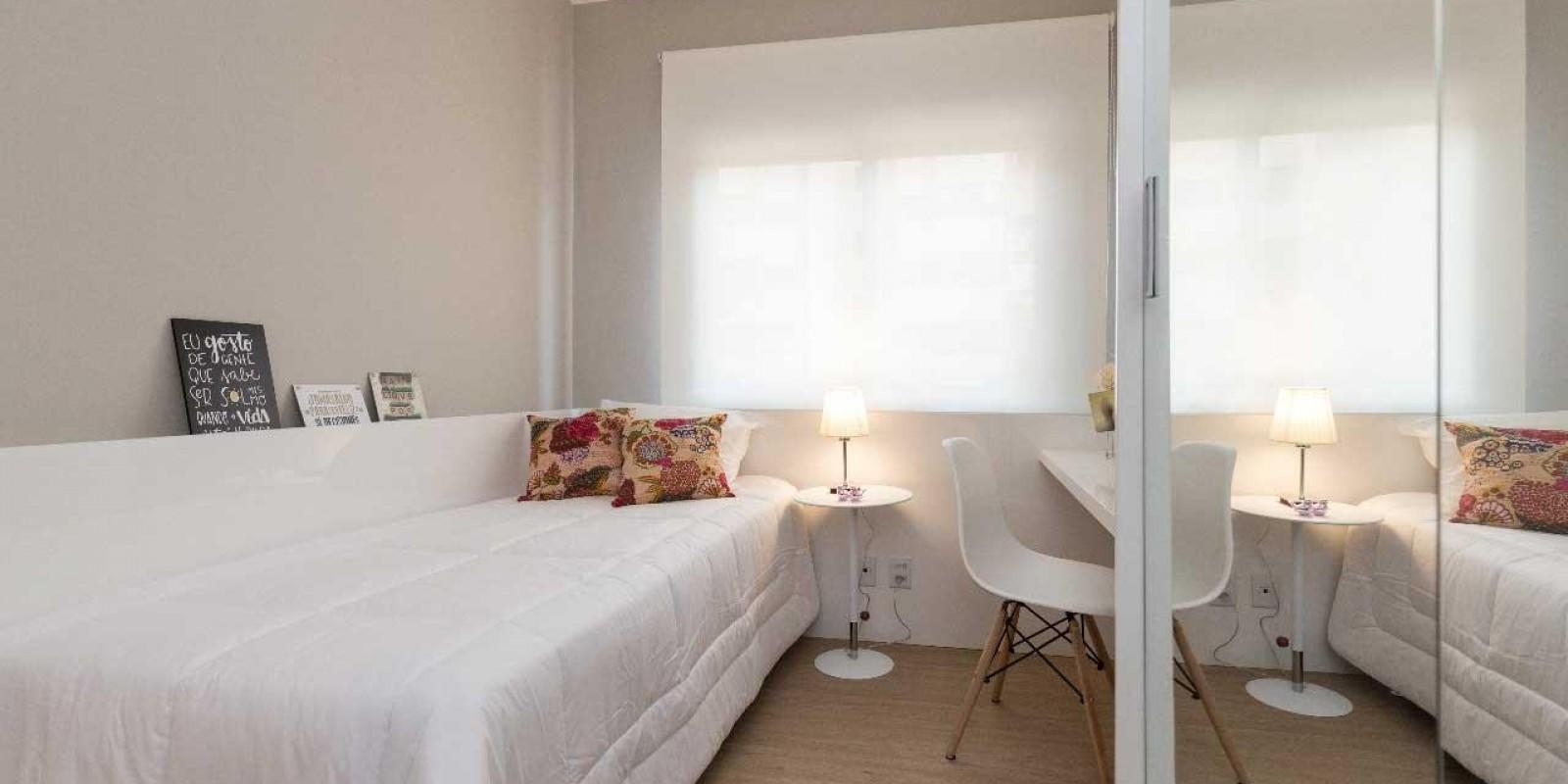 TPS Imóveis - Veja Foto 13 de 20 do Apartamento A Venda 2 dormitórios Porto Alegre