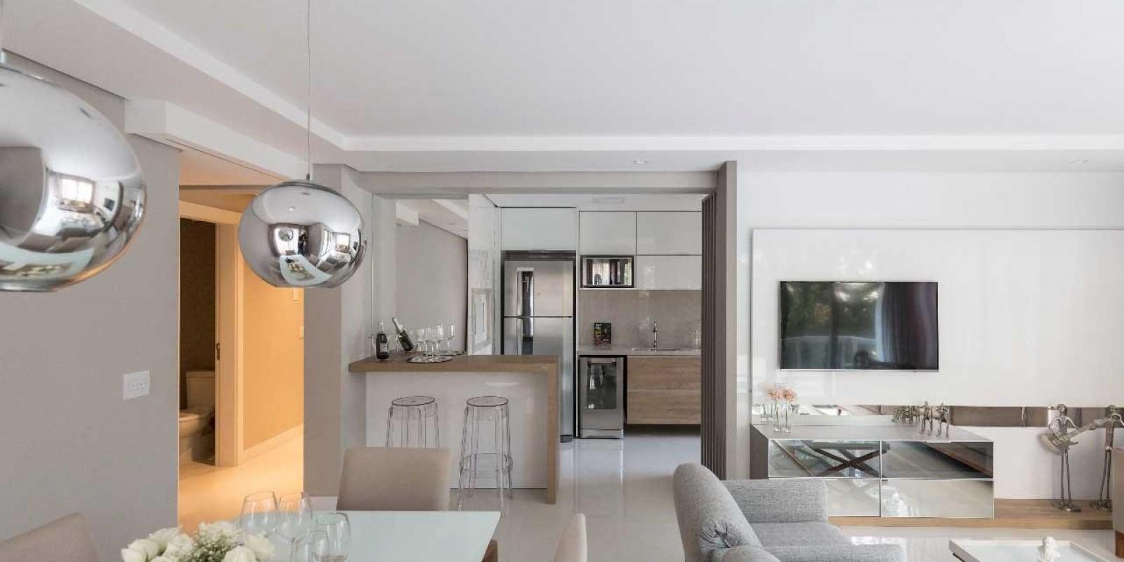TPS Imóveis - Veja Foto 17 de 20 do Apartamento A Venda 2 dormitórios Porto Alegre
