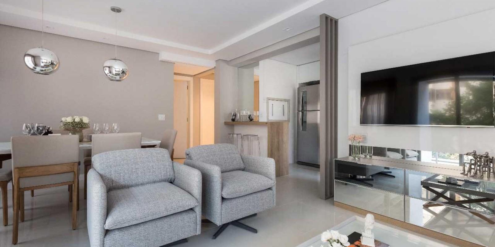 TPS Imóveis - Veja Foto 18 de 20 do Apartamento A Venda 2 dormitórios Porto Alegre