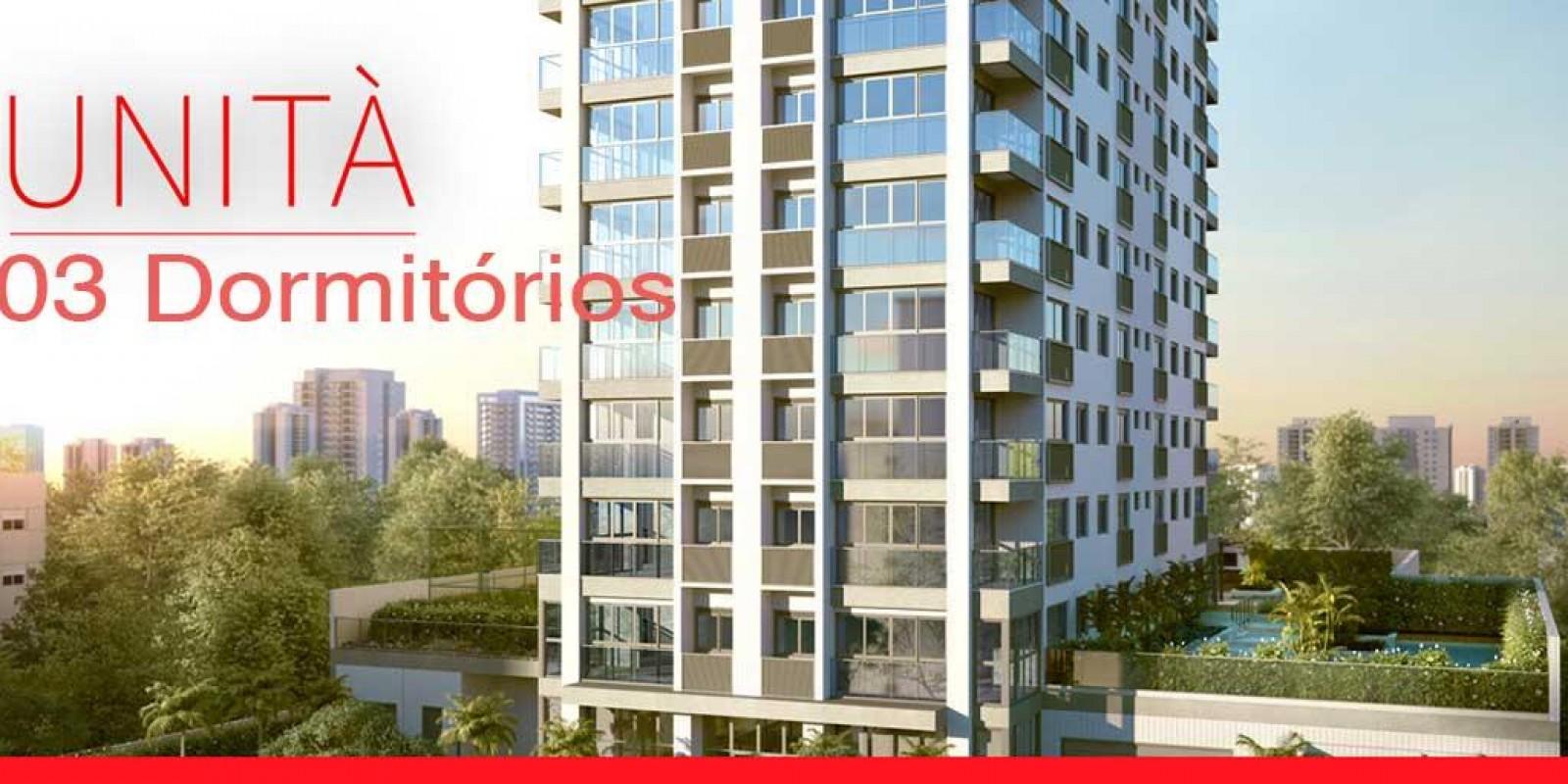 TPS Imóveis apresenta Apartamento Cobertura A Venda Em Porto Alegre
