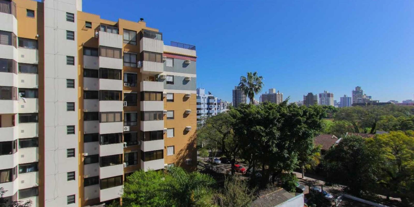 TPS Imóveis - Veja Foto 10 de 21 do Apartamento Cobertura A Venda Em Porto Alegre