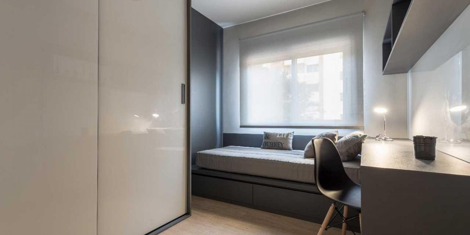 TPS Imóveis - Veja Foto 15 de 21 do Apartamento Cobertura A Venda Em Porto Alegre