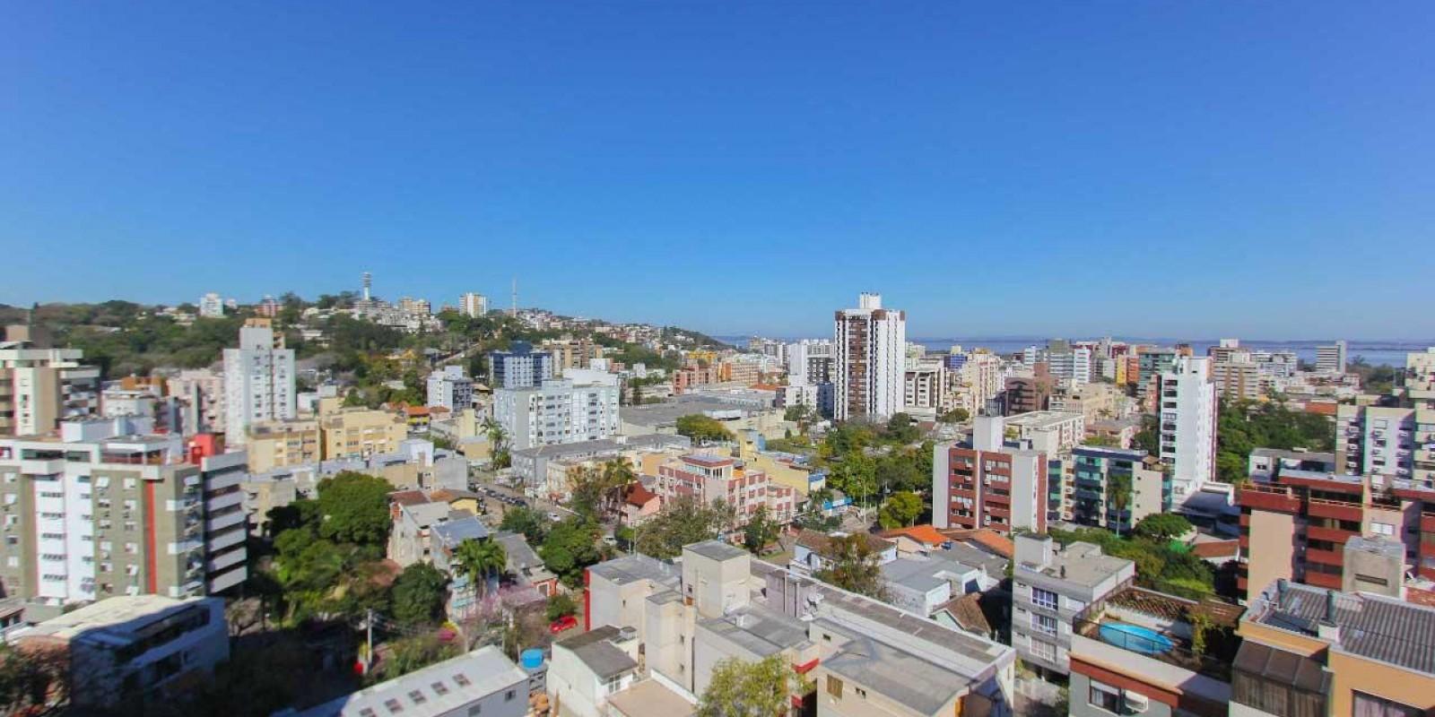 TPS Imóveis - Veja Foto 20 de 21 do Apartamento Cobertura A Venda Em Porto Alegre