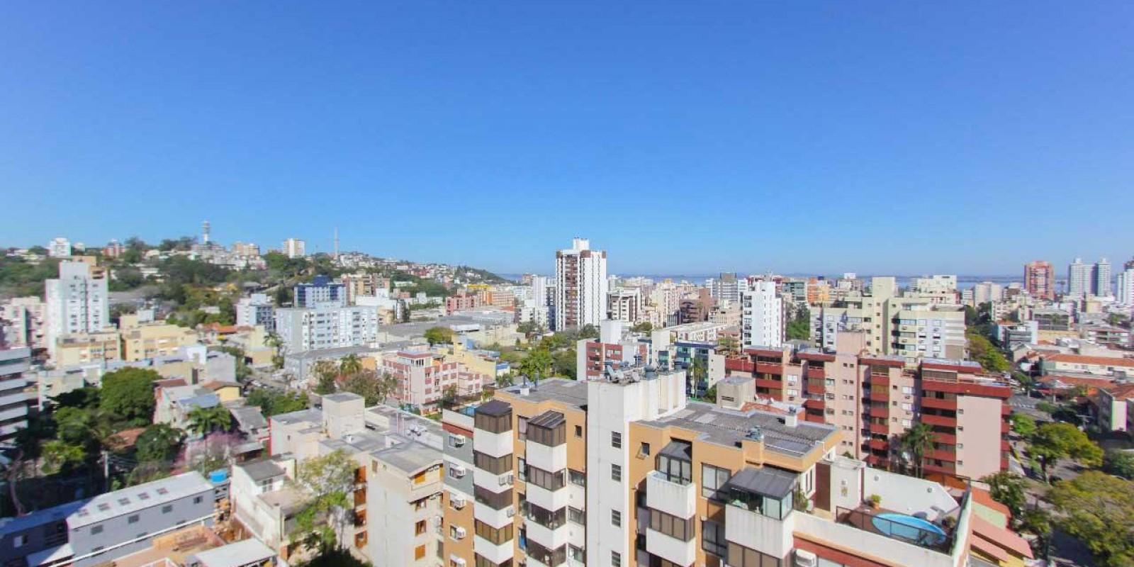 TPS Imóveis - Veja Foto 3 de 21 do Apartamento Cobertura A Venda Em Porto Alegre