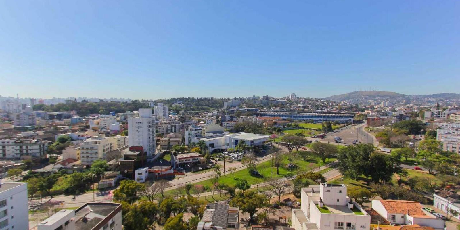 TPS Imóveis - Veja Foto 6 de 21 do Apartamento Cobertura A Venda Em Porto Alegre