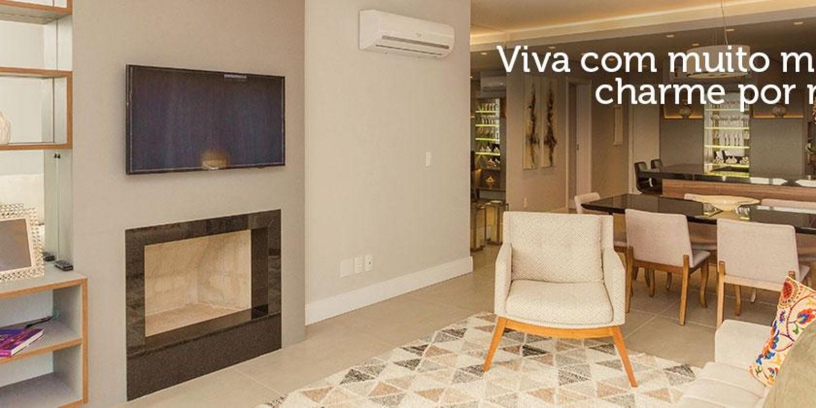 TPS Imóveis - Veja Foto 4 de 18 do Apartamento A Venda 3 Suítes Porto Alegre