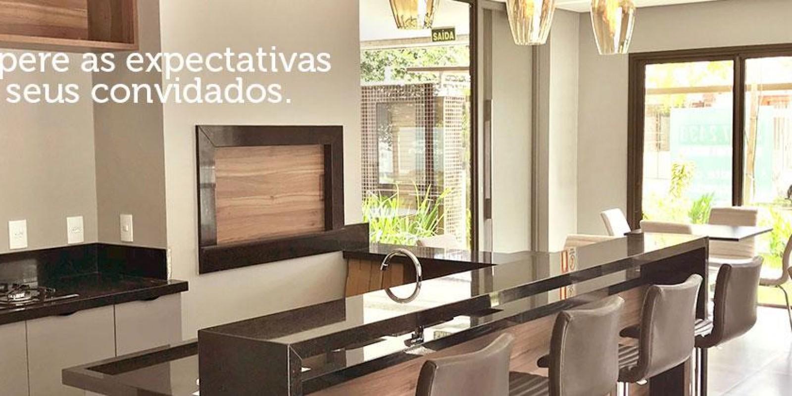 TPS Imóveis - Veja Foto 5 de 18 do Apartamento A Venda 3 Suítes Porto Alegre