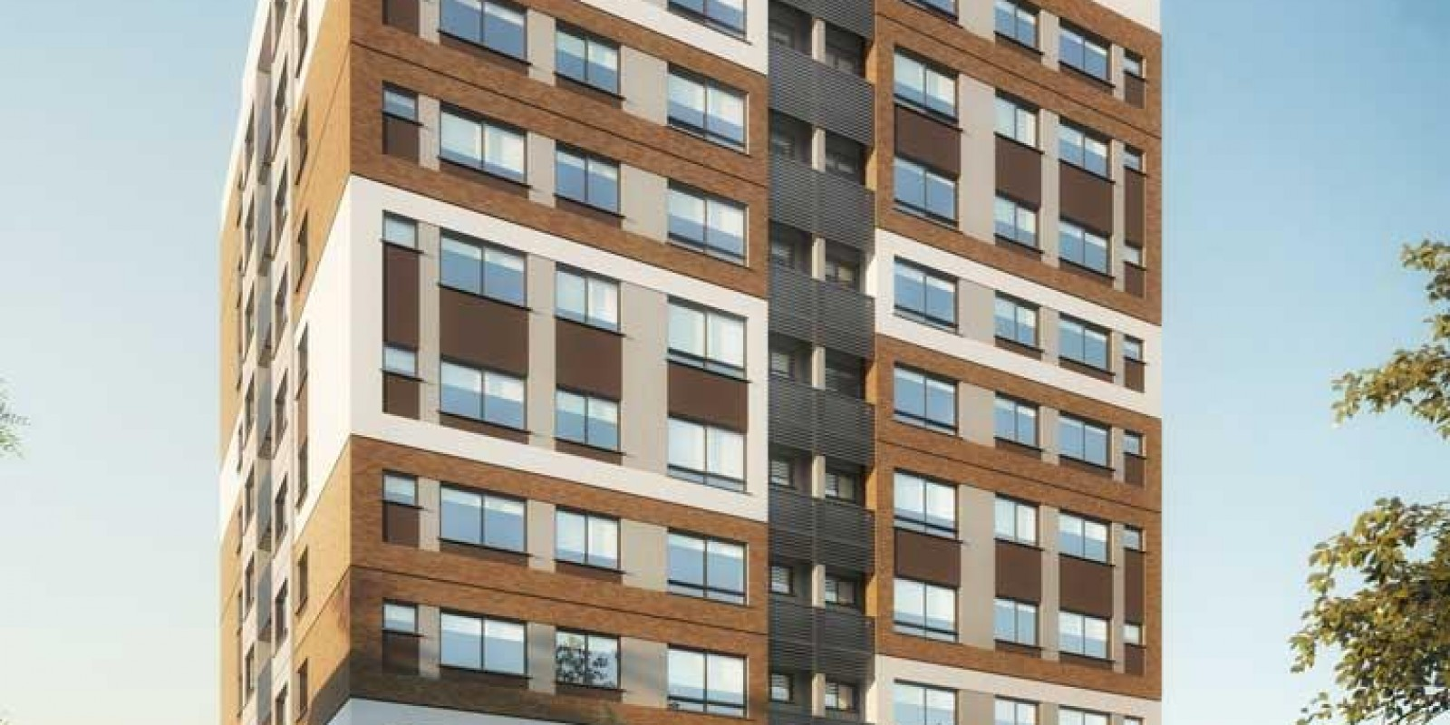 TPS Imóveis - Veja Foto 10 de 17 do Apartamento A Venda 1 dormitório Porto Alegre