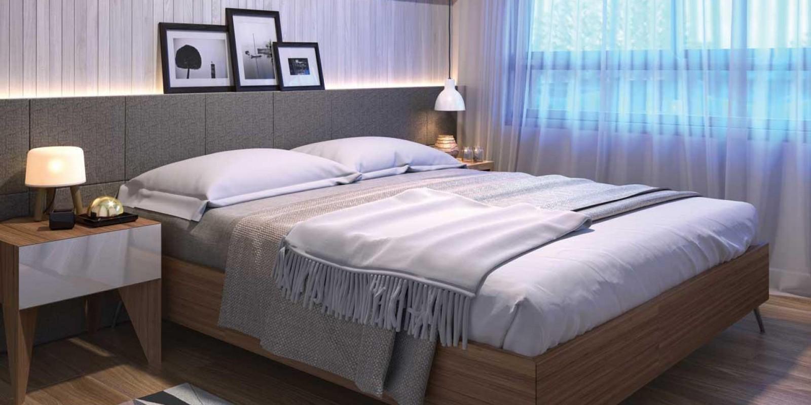 TPS Imóveis - Veja Foto 8 de 17 do Apartamento A Venda 1 dormitório Porto Alegre