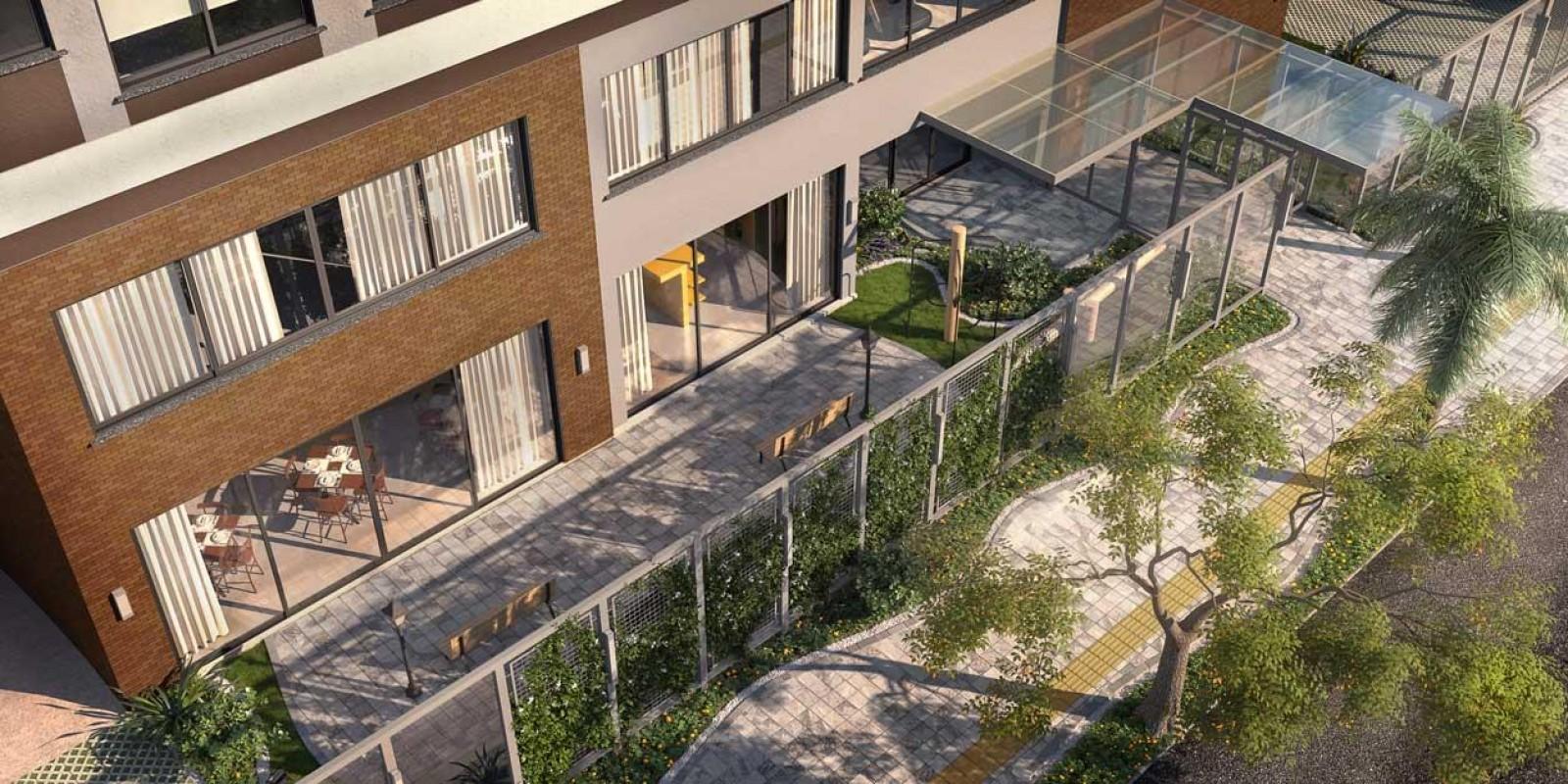 TPS Imóveis - Veja Foto 11 de 23 do Apartamentos A Venda 2 dormitórios Em Porto Alegre