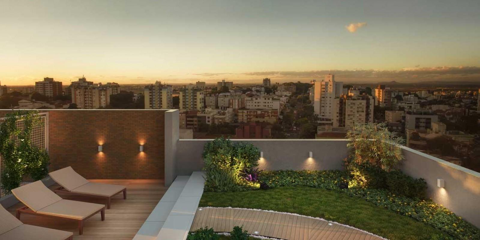 TPS Imóveis - Veja Foto 14 de 23 do Apartamentos A Venda 2 dormitórios Em Porto Alegre