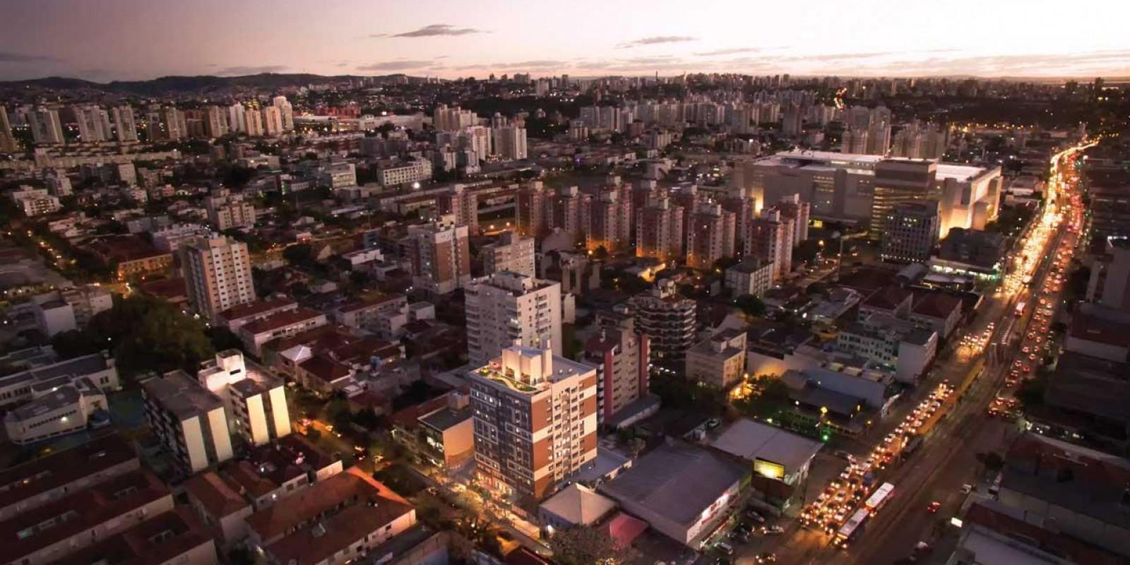 TPS Imóveis - Veja Foto 7 de 23 do Apartamentos A Venda 2 dormitórios Em Porto Alegre