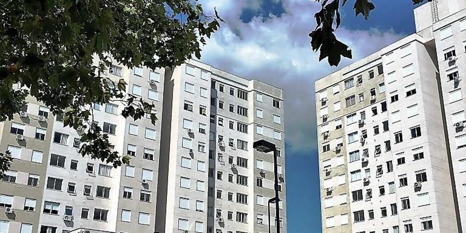 TPS Imóveis - Veja Foto 14 de 14 do Apartamento A Venda 2 Dormitórios Porto Alegre