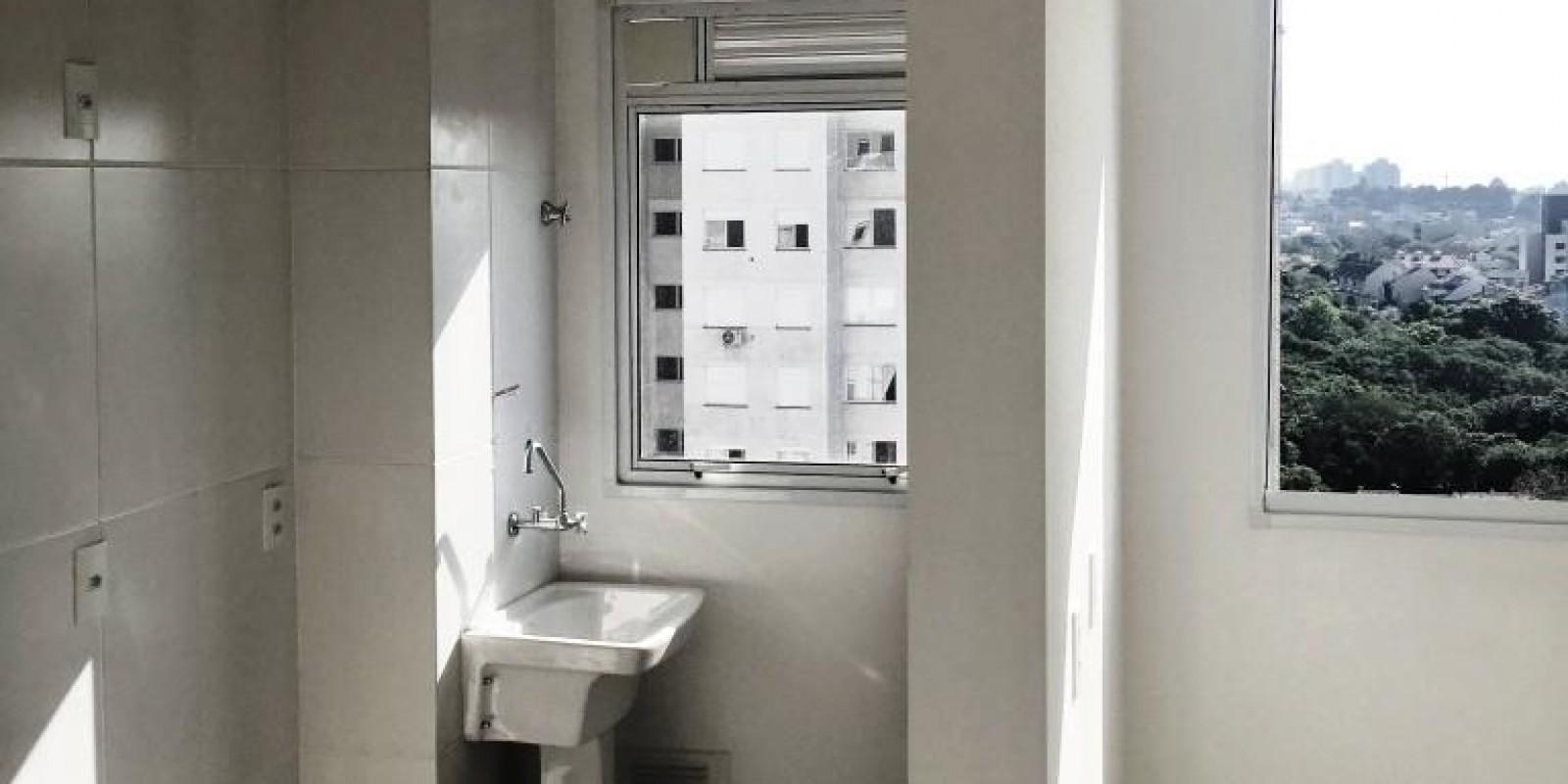 TPS Imóveis - Veja Foto 9 de 14 do Apartamento A Venda 2 Dormitórios Porto Alegre