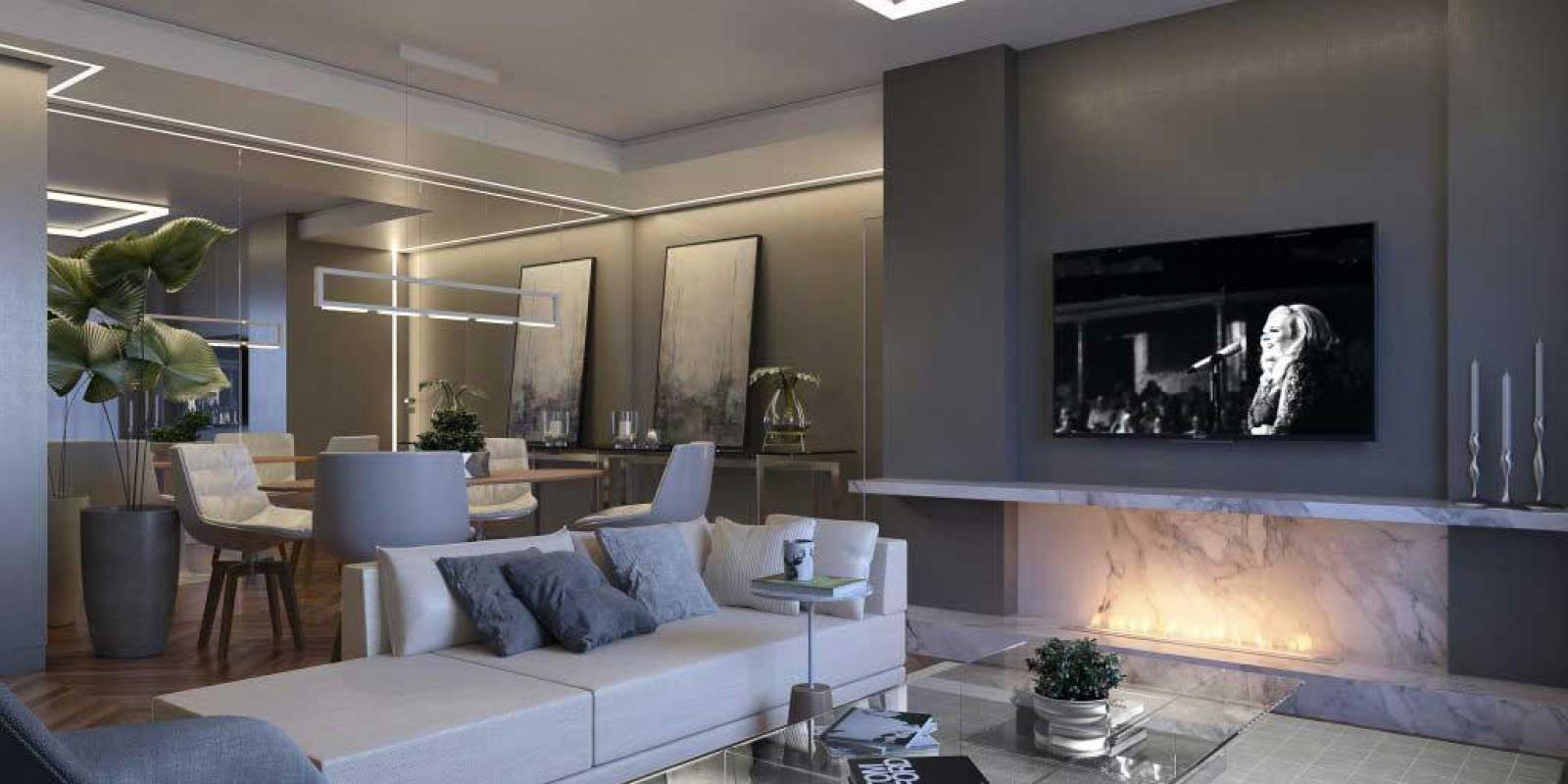 TPS Imóveis - Veja Foto 18 de 22 do Apartamento A Venda 3 dormitórios Porto Alegre