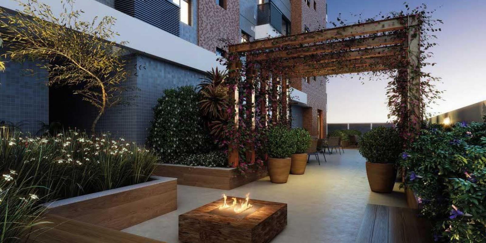 TPS Imóveis - Veja Foto 5 de 22 do Apartamento A Venda 3 dormitórios Porto Alegre